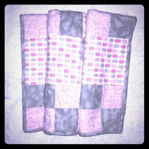 Baby Blanket 🌸🐘
